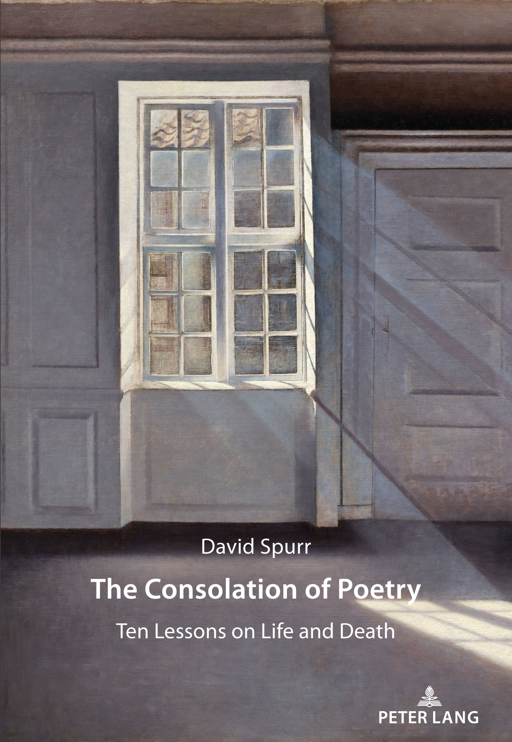 Title: The Consolation of Poetry