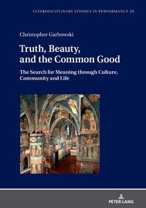 Title: Truth, Beauty, and the Common Good