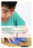 Titel: Improving the Attention Span of Children with Autism Using Origami