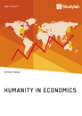 Titel: Humanity in Economics