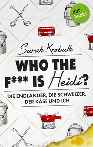 Titel: Who the f*** is Heidi?