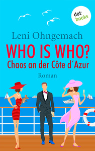 Titel: Who is Who?