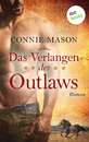 Titel: Das Verlangen des Outlaws