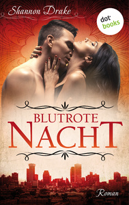 Titel: Blutrote Nacht: Midnight Kiss - Band 1