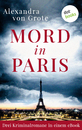 Titel: Mord in Paris: Drei Kriminalromane in einem eBook