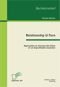 Titel: Relationship U-Turn: Approaches to Increase the Value of an Unprofitable Customer