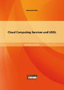 Titel: Cloud Computing Services und USDL