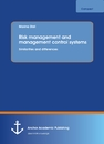 Titel: Risk management and management control systems