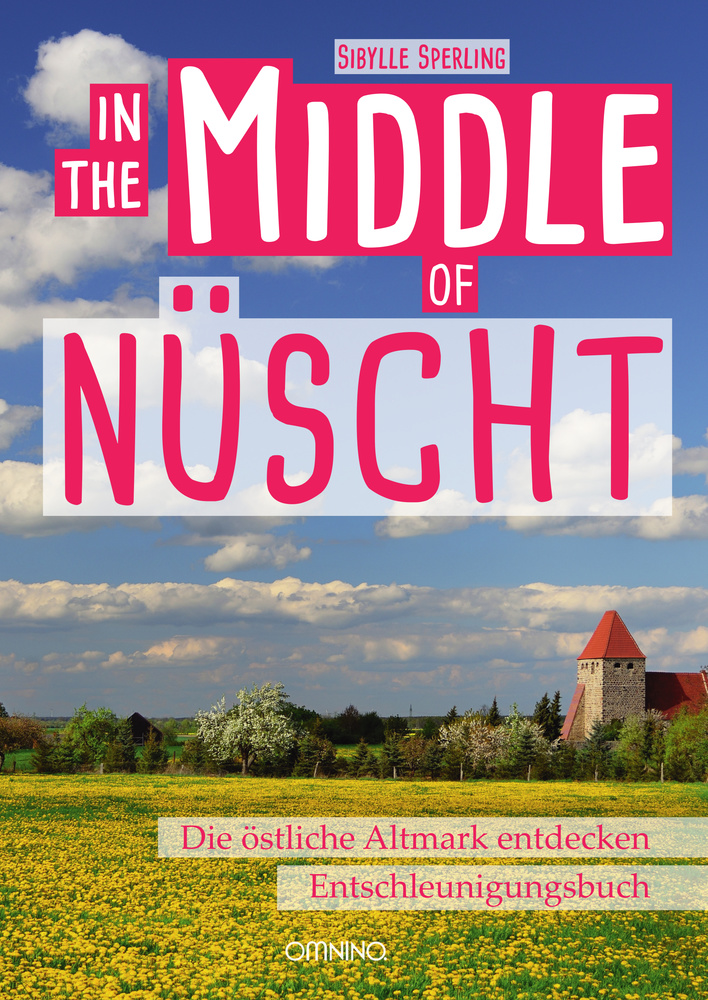 Titel: In the Middle of Nüscht
