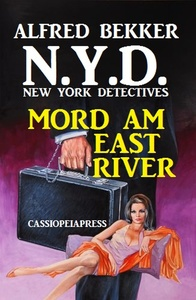 Titel: N.Y.D. - Mord am East River (New York Detectives)