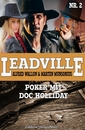 Titel: Leadville #2: Poker mit Doc Holliday