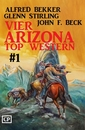 Titel: Vier Arizona Top Western #1