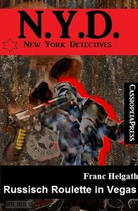 Titel: Russisch Roulette in Vegas N.Y.D. New York Detectives