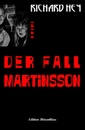 Titel: Der Fall Martinsson