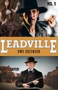 Titel: LEADVILLE #5: Doc Craven und der Killermarshal