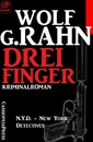 Titel: Drei Finger: N.Y.D. - New York Detectives