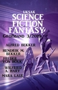 Titel: Uksak Science Fiction Fantasy Großband 3/2019