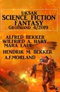 Titel: Uksak Science Fiction Fantasy Großband 4/2019