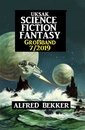 Titel: Uksak Science Fiction Fantasy Großband 7/2019