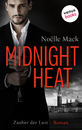 Titel: Midnight Heat – Zauber der Lust