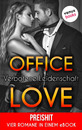 Titel: Office Love - Verbotene Leidenschaft
