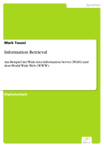 Titel: Information Retrieval