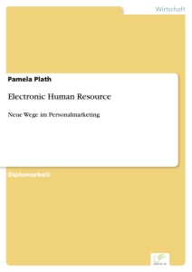 Titel: Electronic Human Resource