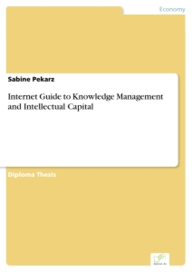 Titel: Internet Guide to Knowledge Management and Intellectual Capital