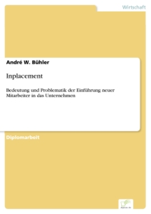 Titel: Inplacement