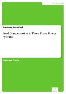 Titel: Load Compensation in Three Phase Power Systems
