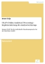 Titel: OLAP (Online Analytical Processing) - Implementierung des Analysewerkzeugs