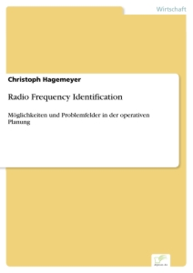 Titel: Radio Frequency Identification