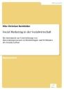 Titel: Social Marketing in der Sozialwirtschaft