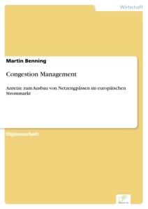 Titel: Congestion Management