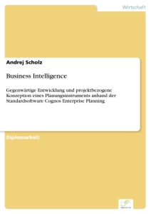 Titel: Business Intelligence