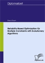 Titel: Reliability-Based Optimization für Multiple Constraints with Evolutionary Algorithms