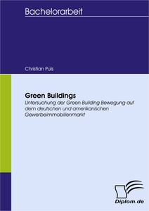 Titel: Green Buildings