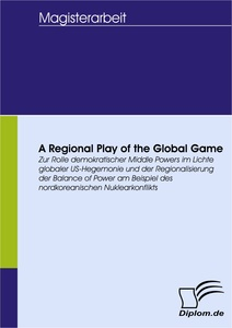 Titel: A Regional Play of the Global Game