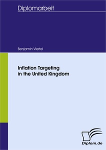 Titel: Inflation Targeting in the United Kingdom