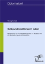 Titel: Outboundinvestitionen in Indien