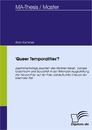 Titel: 'Queer Temporalities'?