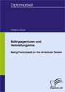 Titel: Ratingagenturen und Verbriefungskrise - Being Foreclosed on the American Dream