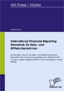 Titel: International Financial Reporting Standards für Klein- und Mittelunternehmen