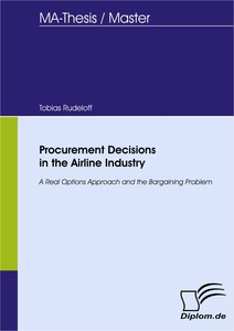 Titel: Procurement Decisions in the Airline Industry