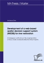 Titel: Development of a web-based spatial decision support system (WSDSS) for river restoration