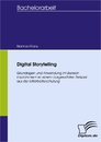 Titel: Digital Storytelling