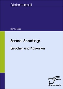 Titel: School Shootings