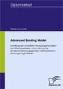 Titel: Advanced Booking Model