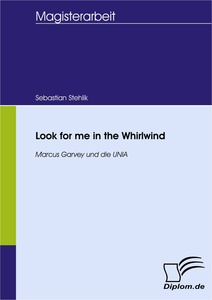 Titel: Look for me in the Whirlwind