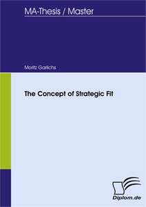 Titel: The Concept of Strategic Fit